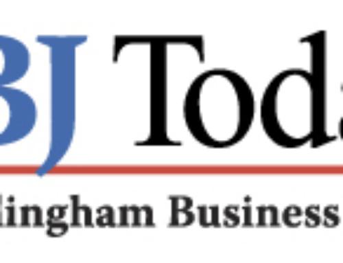 Bellingham Business Journal: Poke Restaurant Opening Location in Bellingham