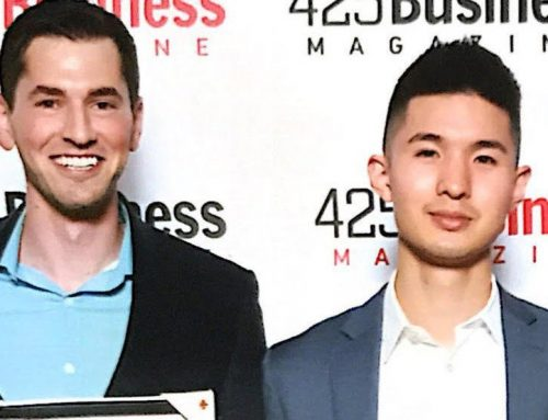 425 Magazine: Just Poké Co-Founders are 2018's 30 Under 30