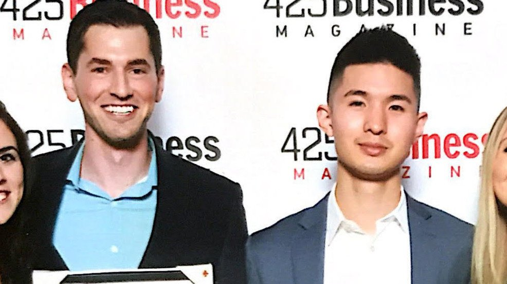 Danny and Norm - 30 under 30 (Image: 425 Business Magazine)
