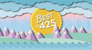425 Magazine Best of 2020