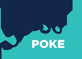 Just Poké Logo